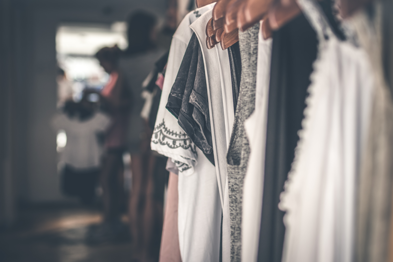 Fair Fashion – Wie man sich nachhaltiger kleiden kann