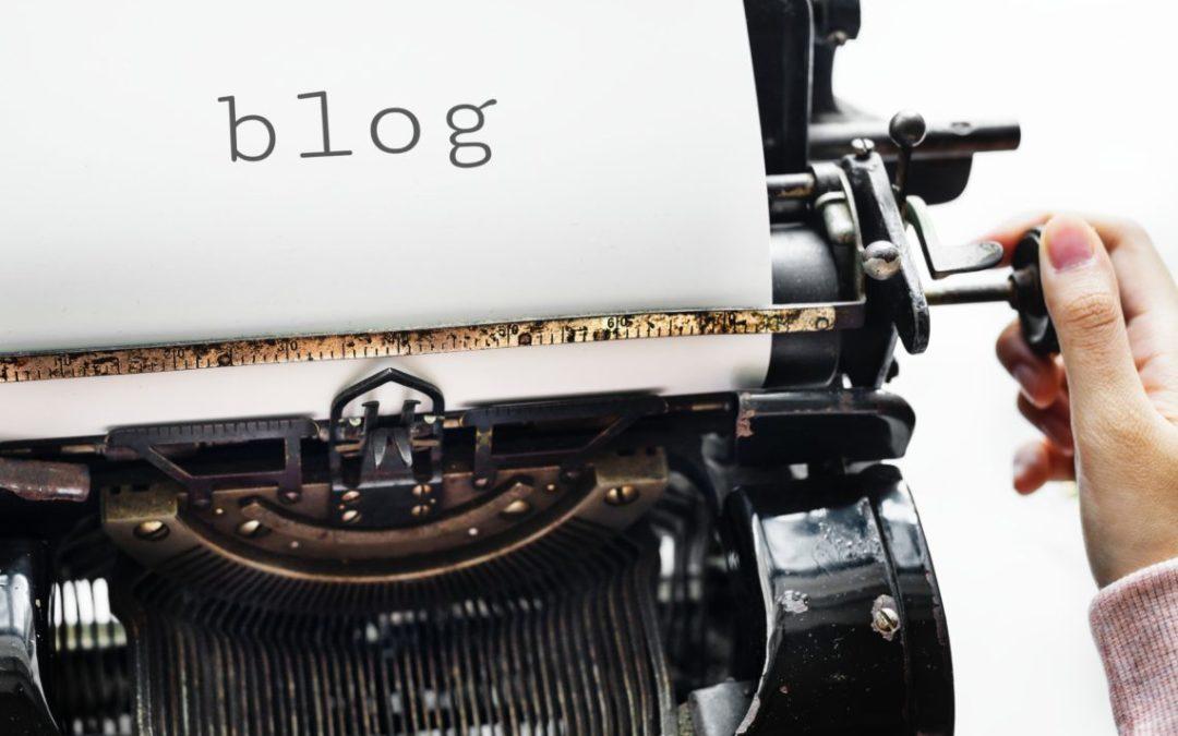 7 Basis-Tipps für erfolgreiches Bloggen